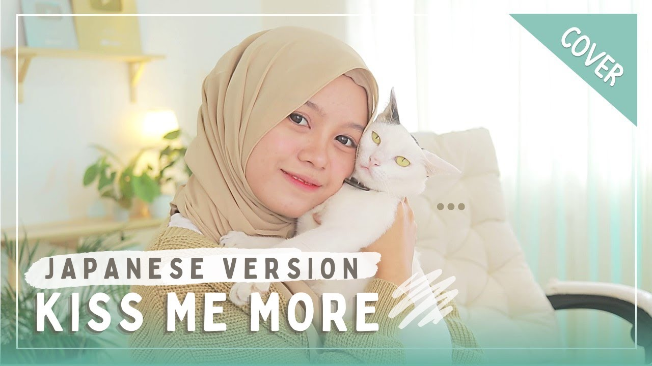 【Rainych】 Kiss Me More (Doja Cat ft SZA) – Japanese Version (cover)