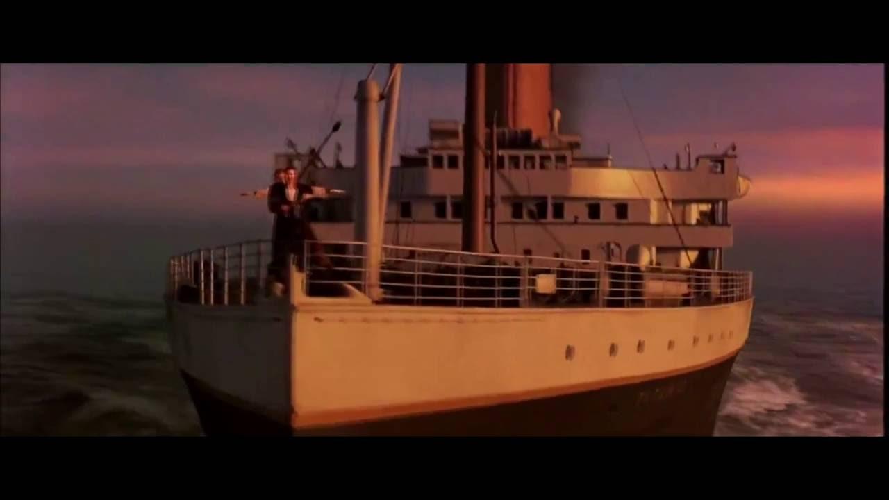 Titanic – My Heart Will Go On (Music Video)
