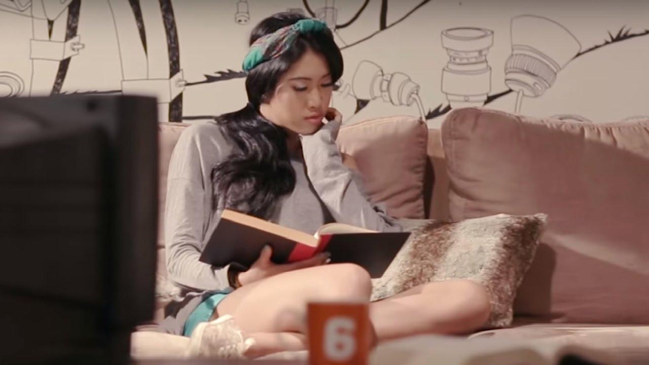Vierratale – Cinta Butuh Waktu (Official Music Video) | @Vierratale