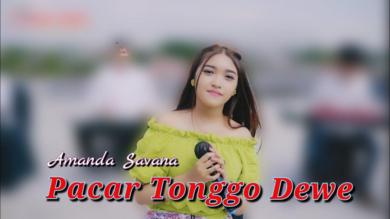 Amanda Savana – Pacar Tonggo Dewe (Official Music Video)