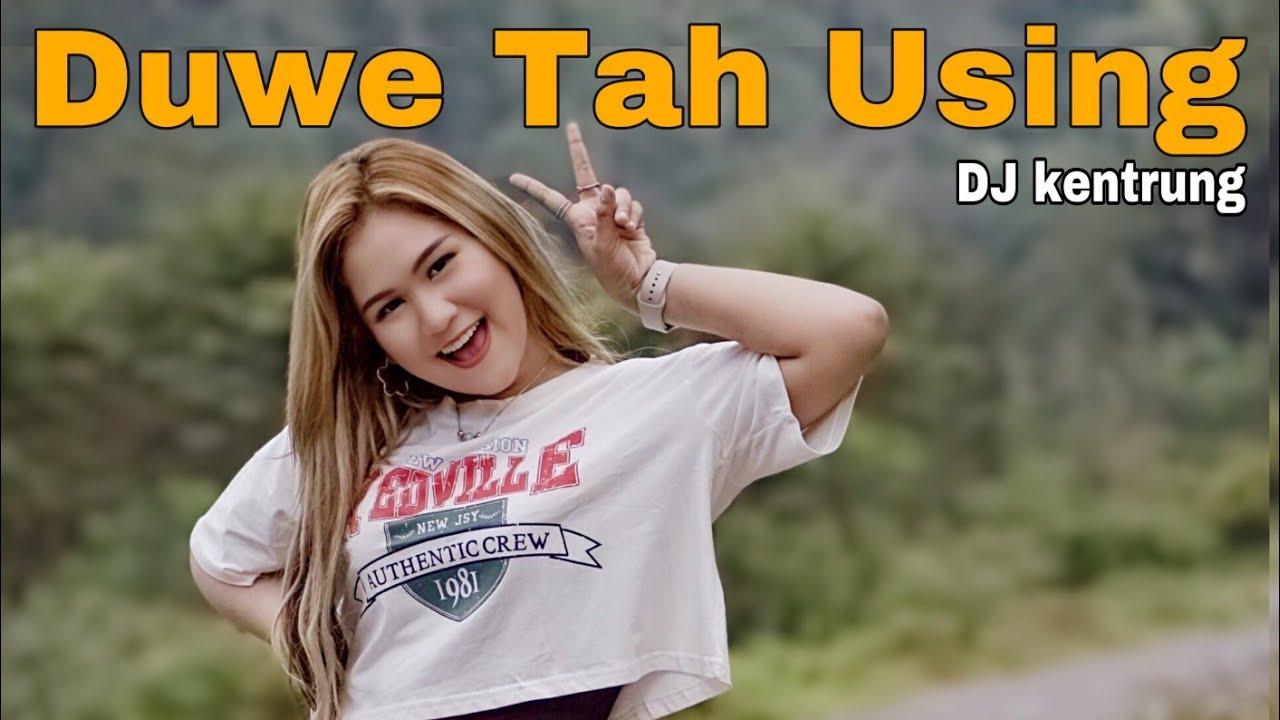 Anggun Pramudita – Duwe Tah Using (Official Music Video)