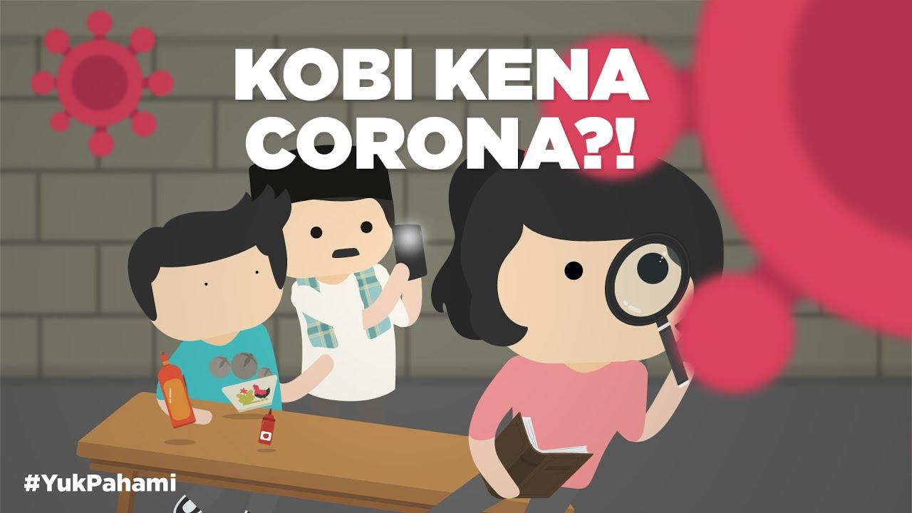 Apa yang Harus Dilakukan Kalau Terinveksi Virus Corona (Covid 19)?
