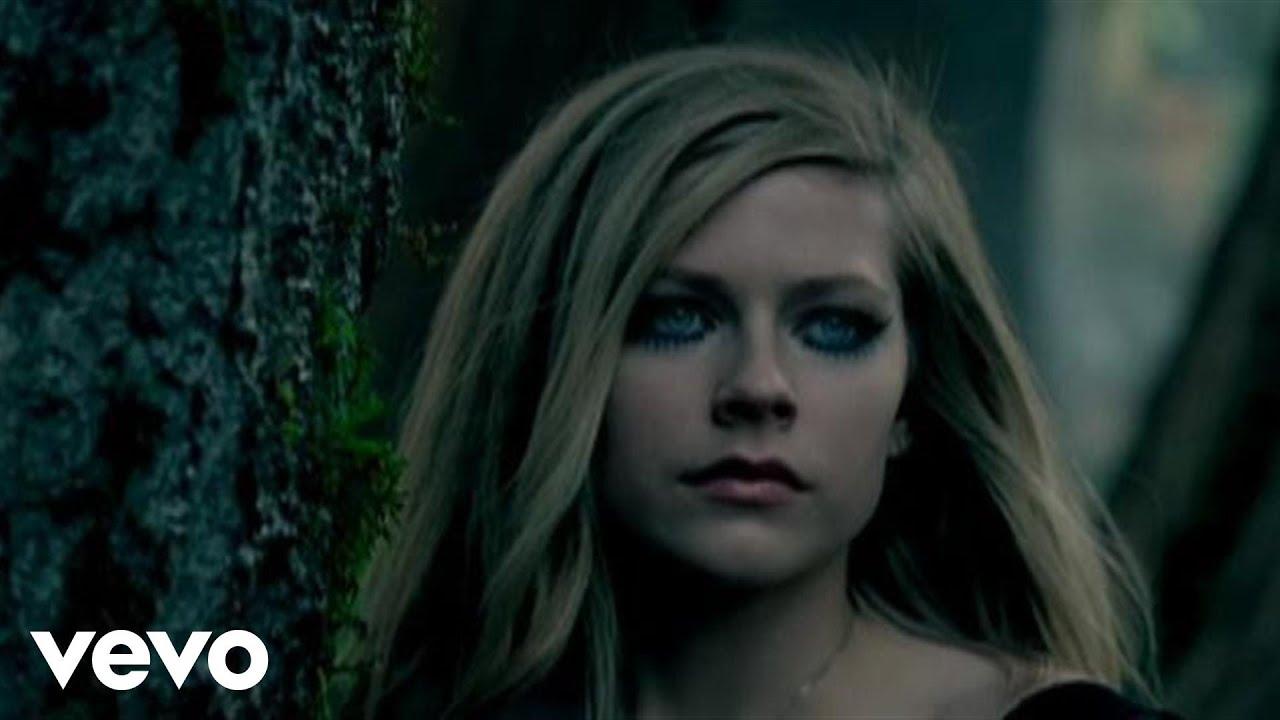 Avril Lavigne – Alice (Official Music Video)