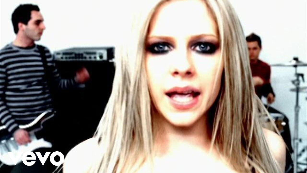 Avril Lavigne – He Wasn't (Official Music Video)