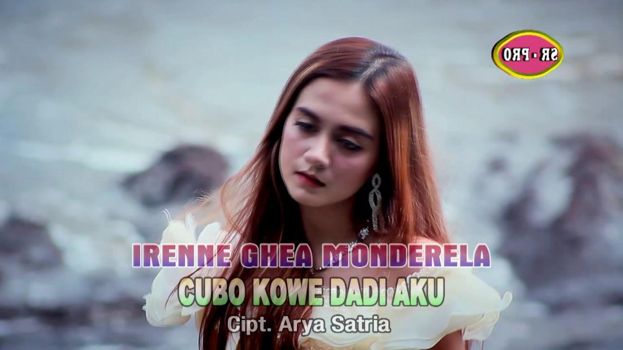 Bule Cantik Irenne Ghea Monderela Nyanyi Lagu Cobo Kowe Dadi Aku (Official Music Video)