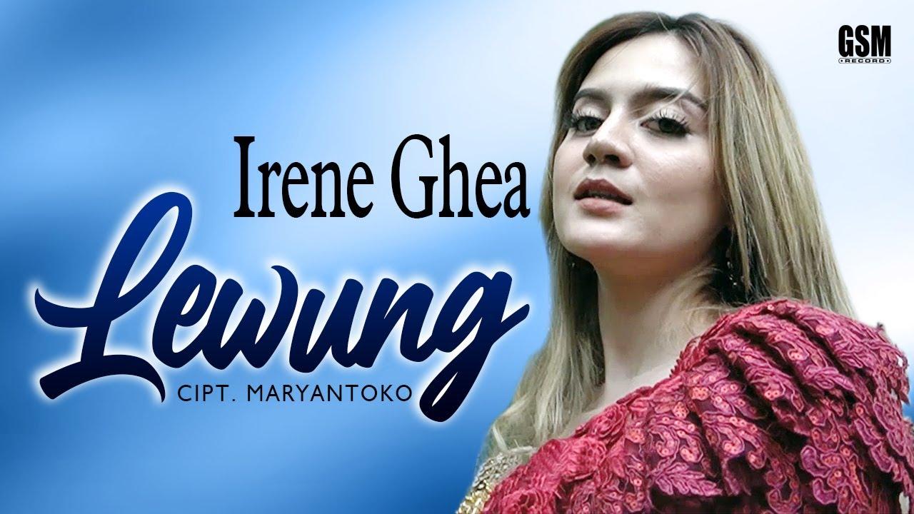 Bule Cantik Irenne Ghea Nyanyi Lagu Lewung (Official Music Video)