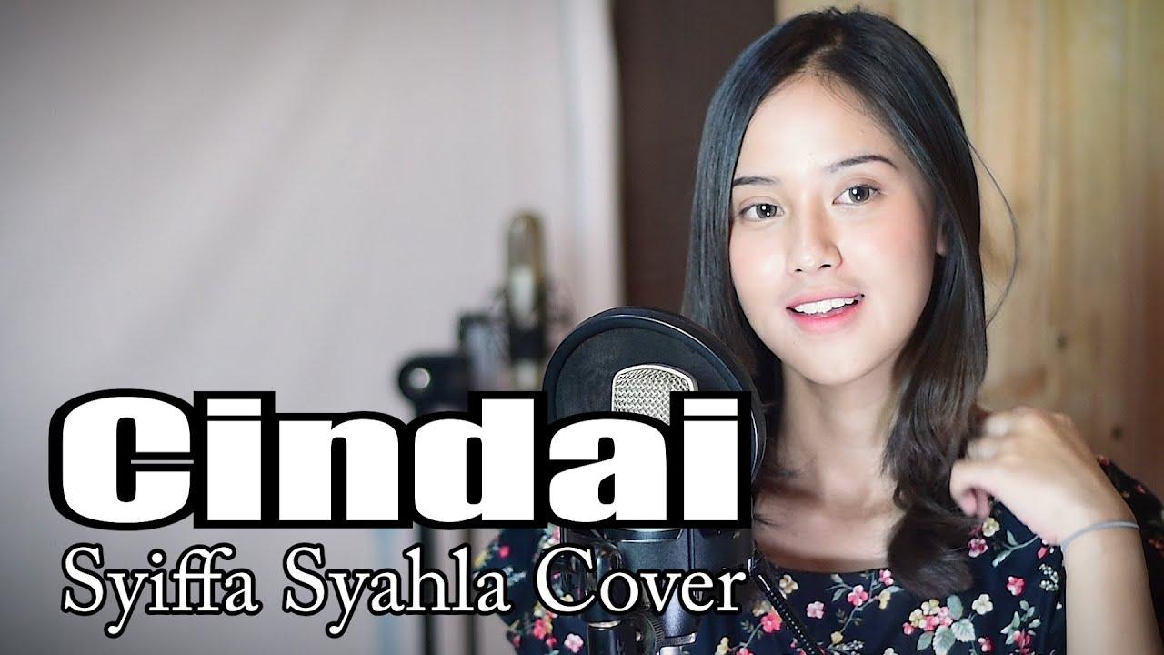 Cindai – Siti Nurhaliza Cover by Syiffa Syahla