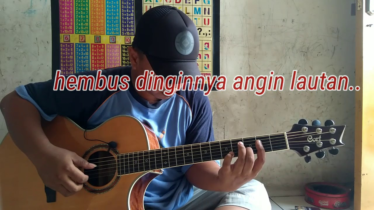 Cover Anyer 10 Maret – Slank by Alip Ba Ta Master Fingerstyle Indonesia