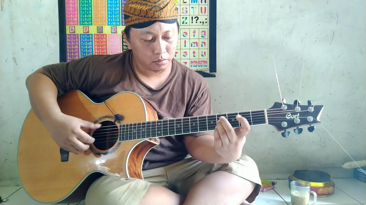 Cover Caka 1922 – Dewa Budjana by Alip Ba Ta Master Fingerstyle Indonesia