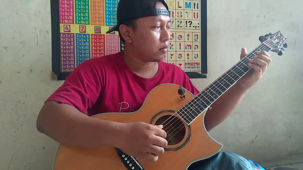 Cover It's My Life – Bon Jovi by Alip Ba Ta Master Fingerstyle Indonesia