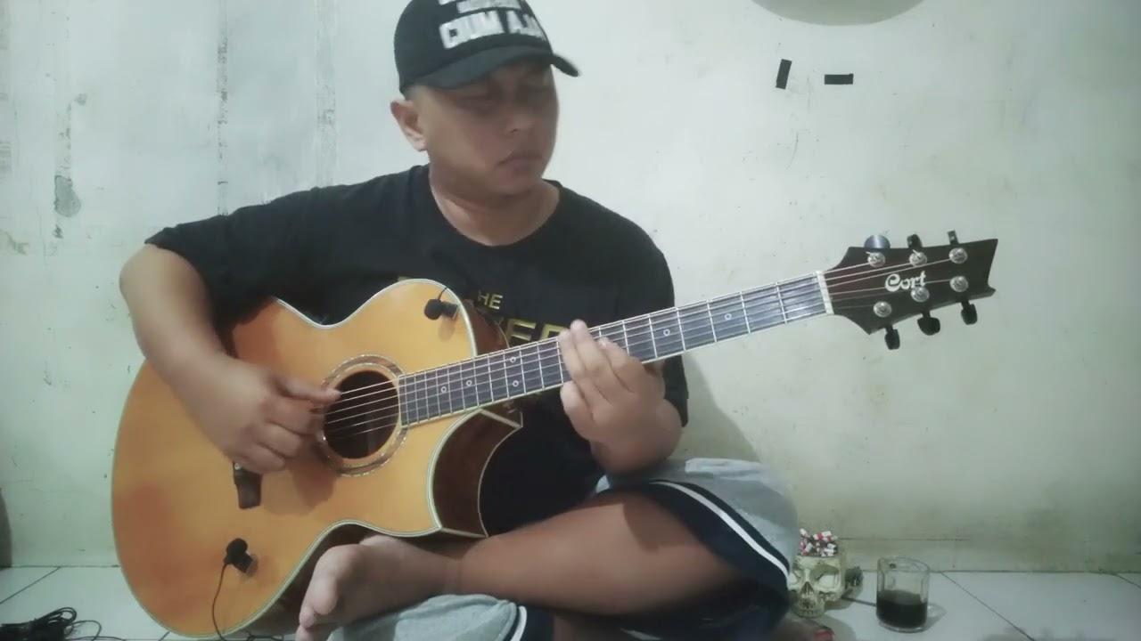 Cover Kangen – Dewa 19 by Alip Ba Ta Master Fingerstyle Indonesia