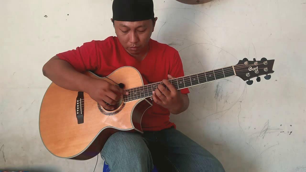Cover Kuldesak – Ahmad Dhani & Andra Ramadhan by Alip Ba Ta Master Fingerstyle Indonesia