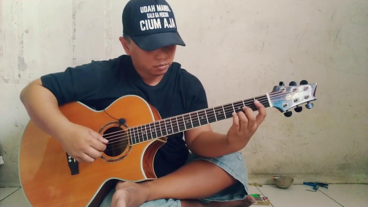 Cover Kupu Kupu – Melly Goeslaw by Alip Ba Ta Master Fingerstyle Indonesia