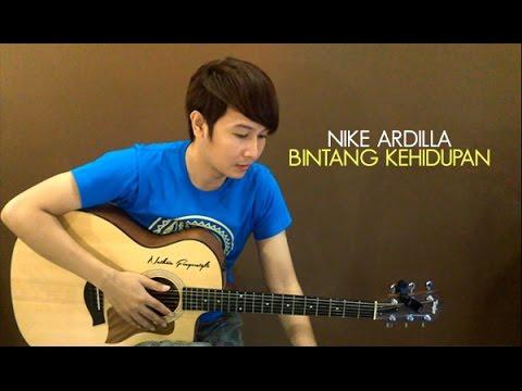 Cover Lagu Nike Ardilla – Bintang Kehidupan by Nathan Fingerstyle Indonesia