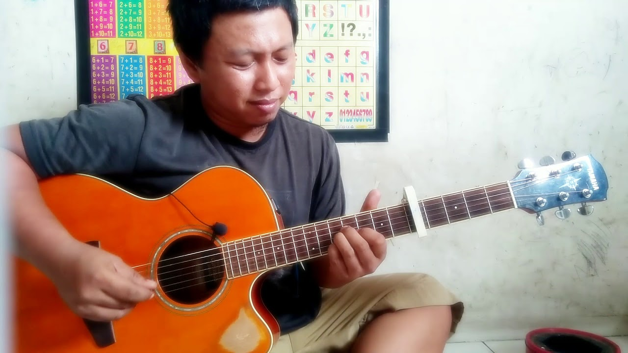 Cover Love of My Life – Queen by Alip Ba Ta Master Fingerstyle Indonesia