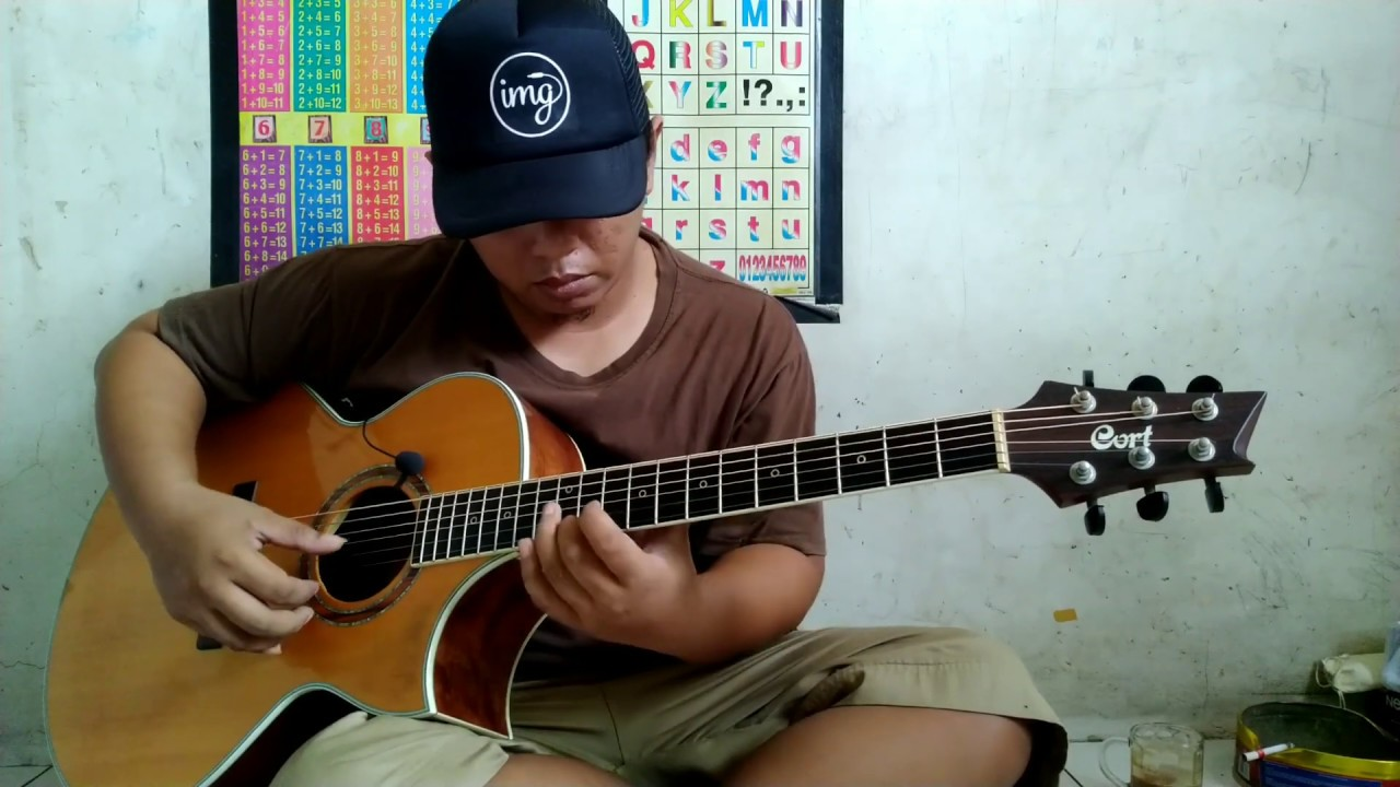 Cover Sadness and Sorrow – Ost Naruto by Alip Ba Ta Master Fingerstyle Indonesia