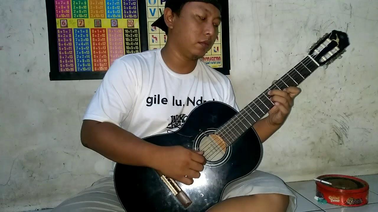 Cover Selaras – Tohpati by Alip Ba Ta Master Fingerstyle Indonesia