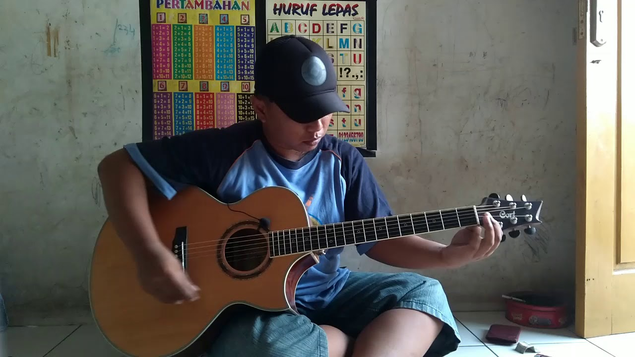 Cover Shallow – Bradley Cooper feat Lady Gaga by Alip Ba Ta Master Fingerstyle Indonesia