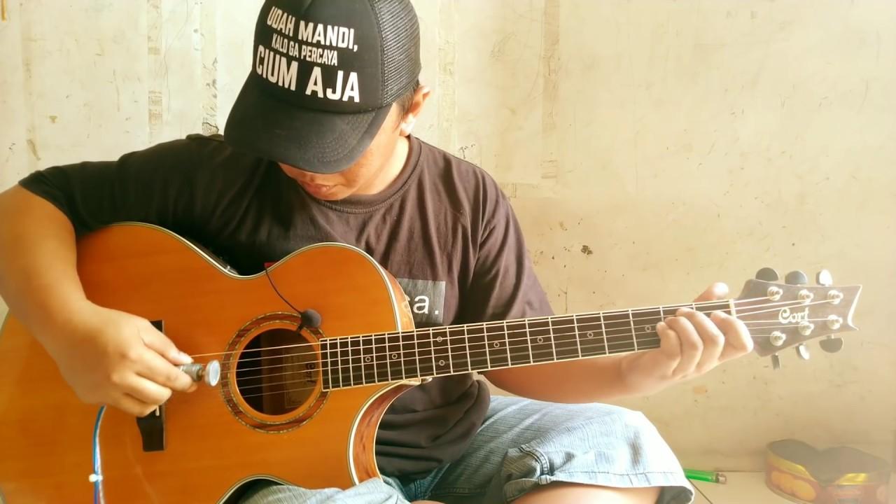 Cover Syukur by Alip Ba Ta Master Fingerstyle Indonesia