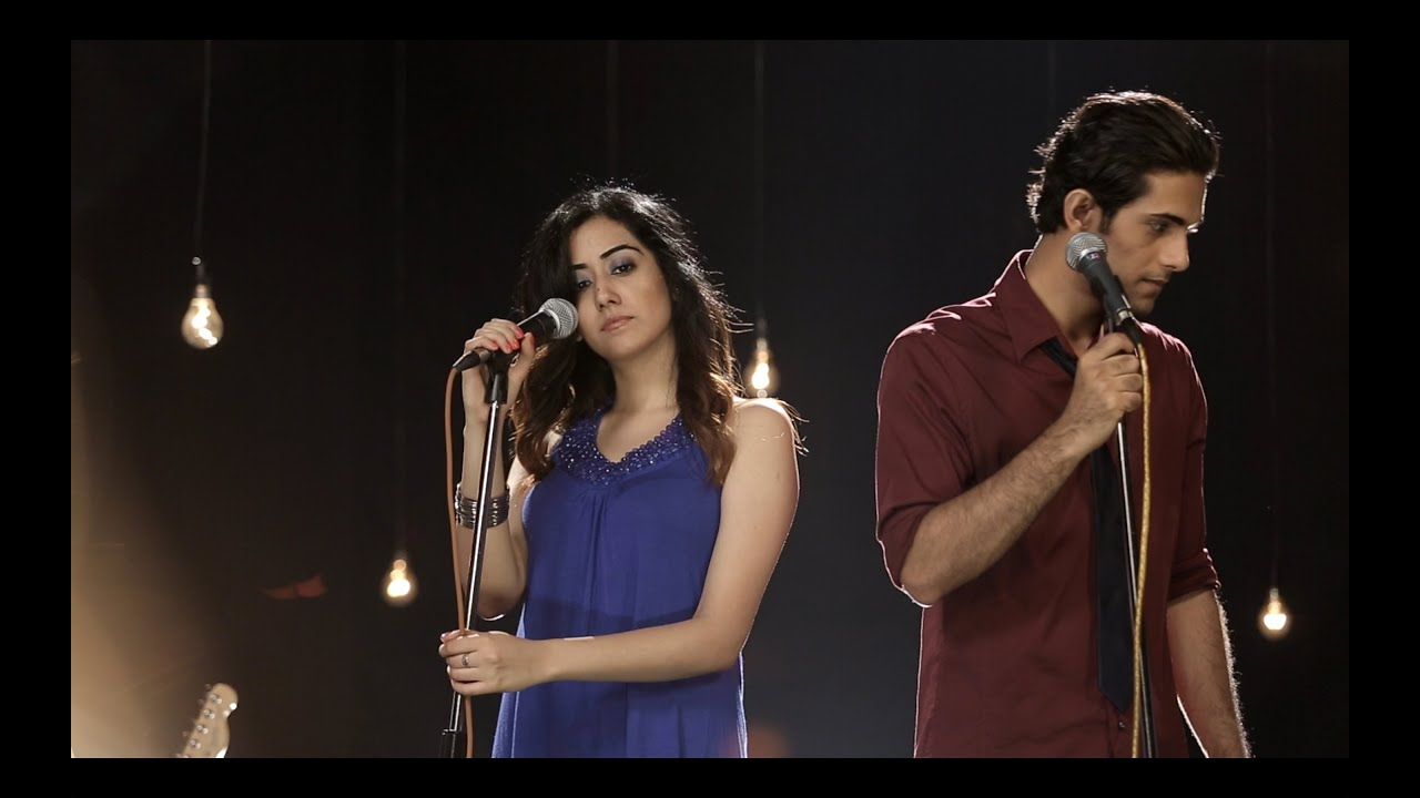 Cover Tum Hi Ho – Aakash Gandhi Feat. Sanam Puri, Jonita Gandhi, & Samar Puri