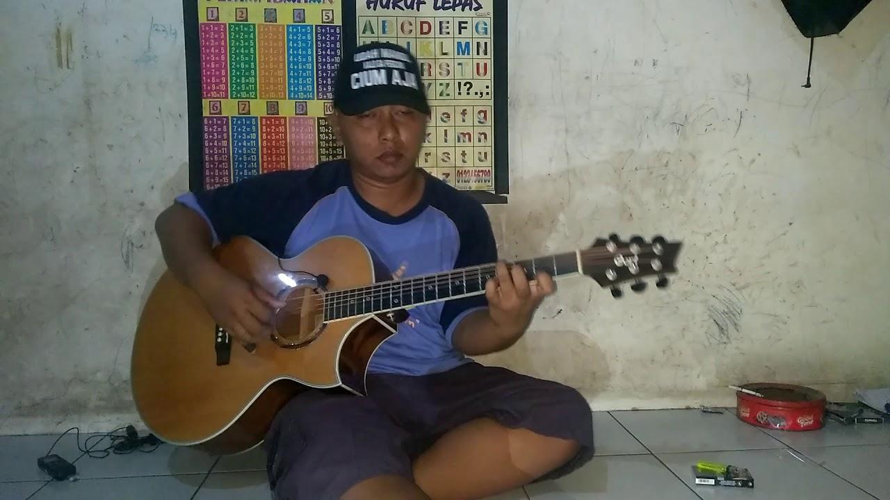 Cover Wonderful Tonight – Eric Clapton by Alip Ba Ta Master Fingertyle Indonesia