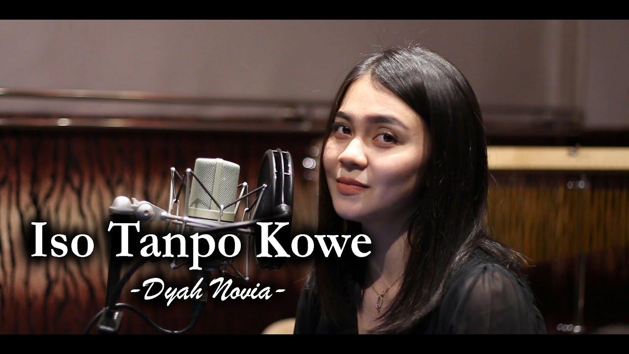 Diah Novia Cover Lagu Iso Tanpo Koe (Official Music Video)