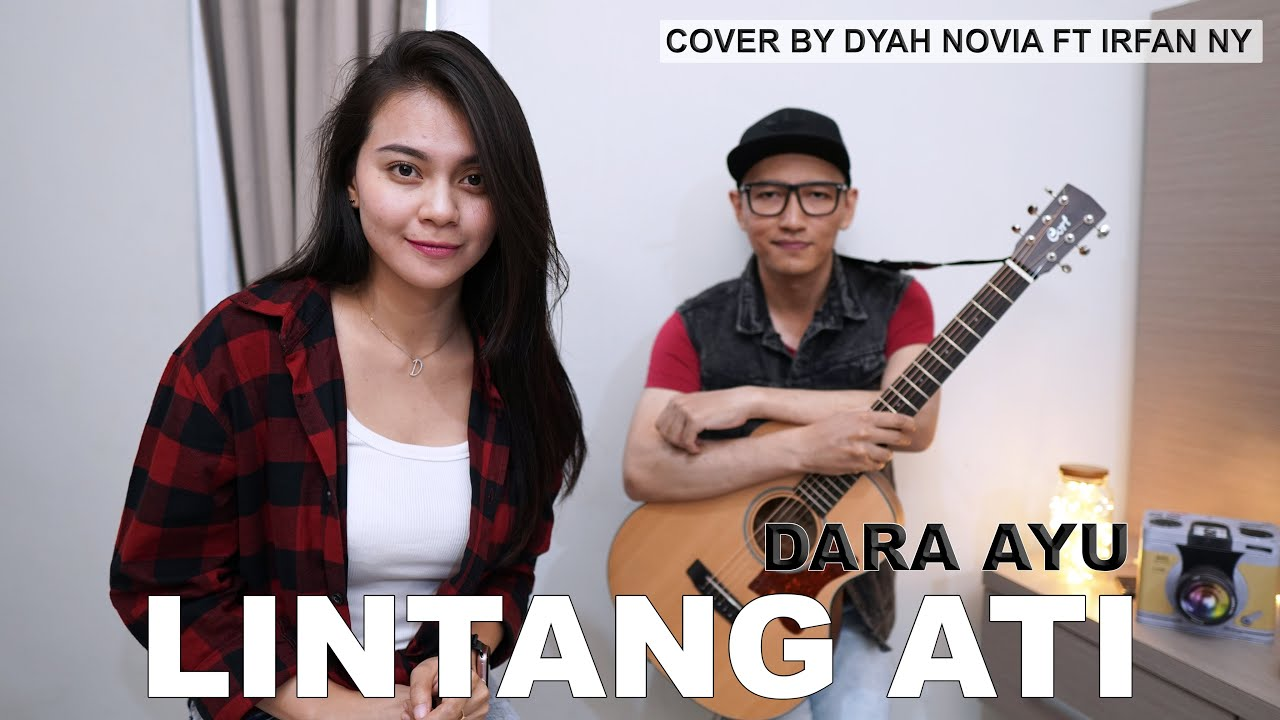 Diah Novia Cover Lagu Lintang Ati – Dara Ayu (Official Music Video)