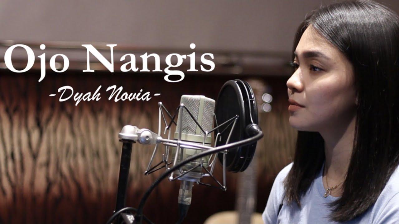 Diah Novia Cover Lagu Ojo Nangis – Ndarboy Genk (Official Music Video)