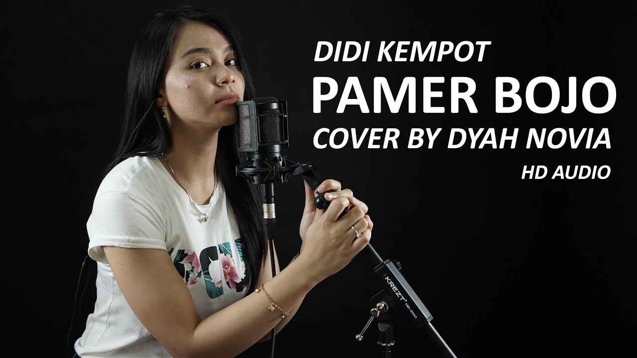 Diah Novia Cover Lagu Pamer Bojo – Didi Kempot (Official Music Video)