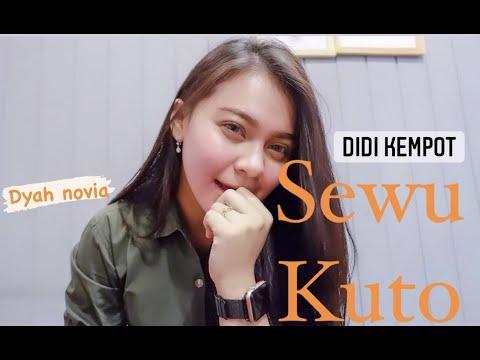 Diah Novia Cover Lagu Sewu Kutho – Didi Kempot (Official Music Video)