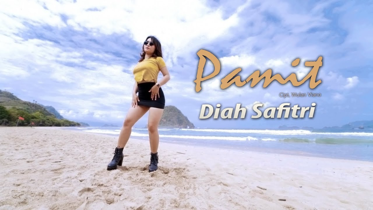 Diah Safitri – Pamit (Official Music Video)