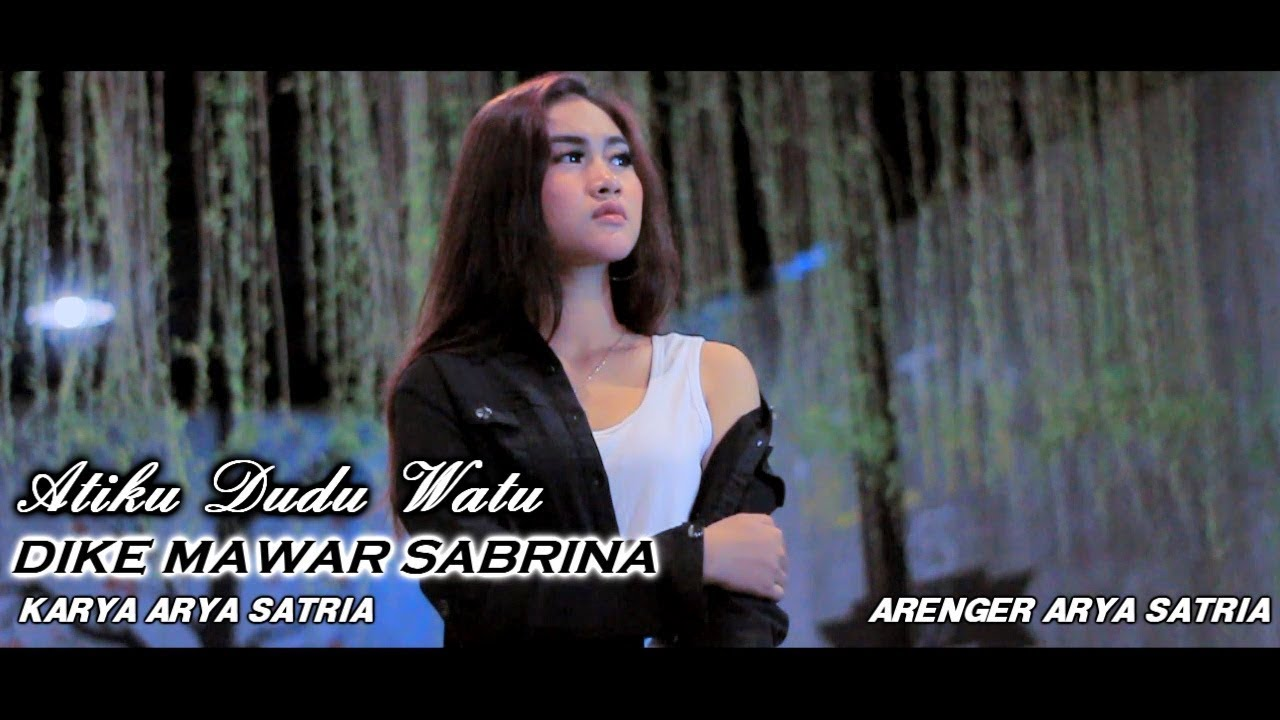 Dike Mawar Sabrina – Atiku Dudu Watu (Official Music Video)