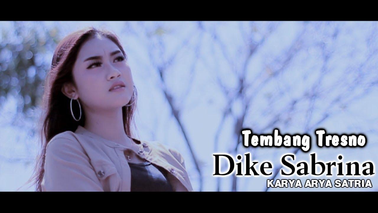 Dike Mawar Sabrina – Tembang Tresno (Official Music Video)