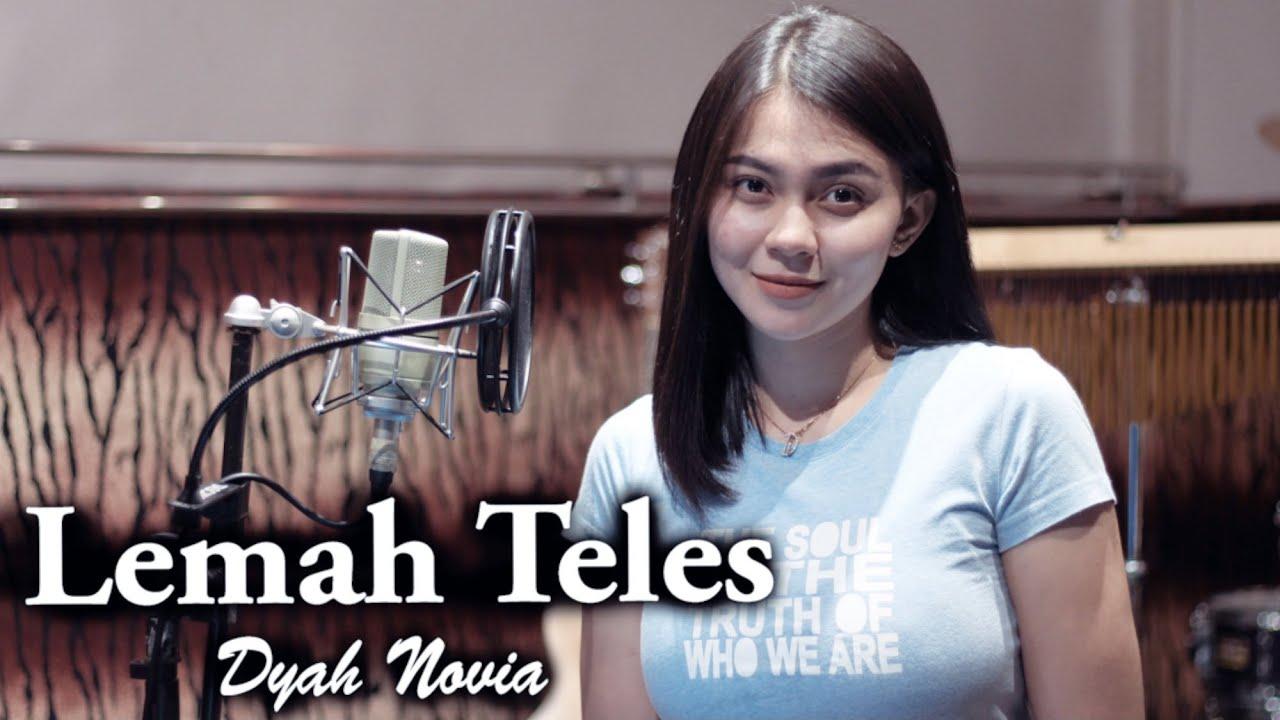 Dyah Novia – Lemah Teles Cover Lagu Vicky Prasetyo (Official Music Video)