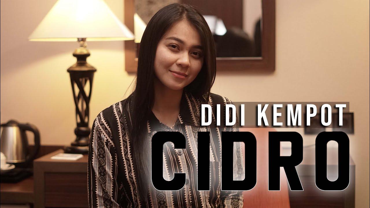 Dyah Novia Cover Lagu Cidro – Didi Kempot (Official Music Video)