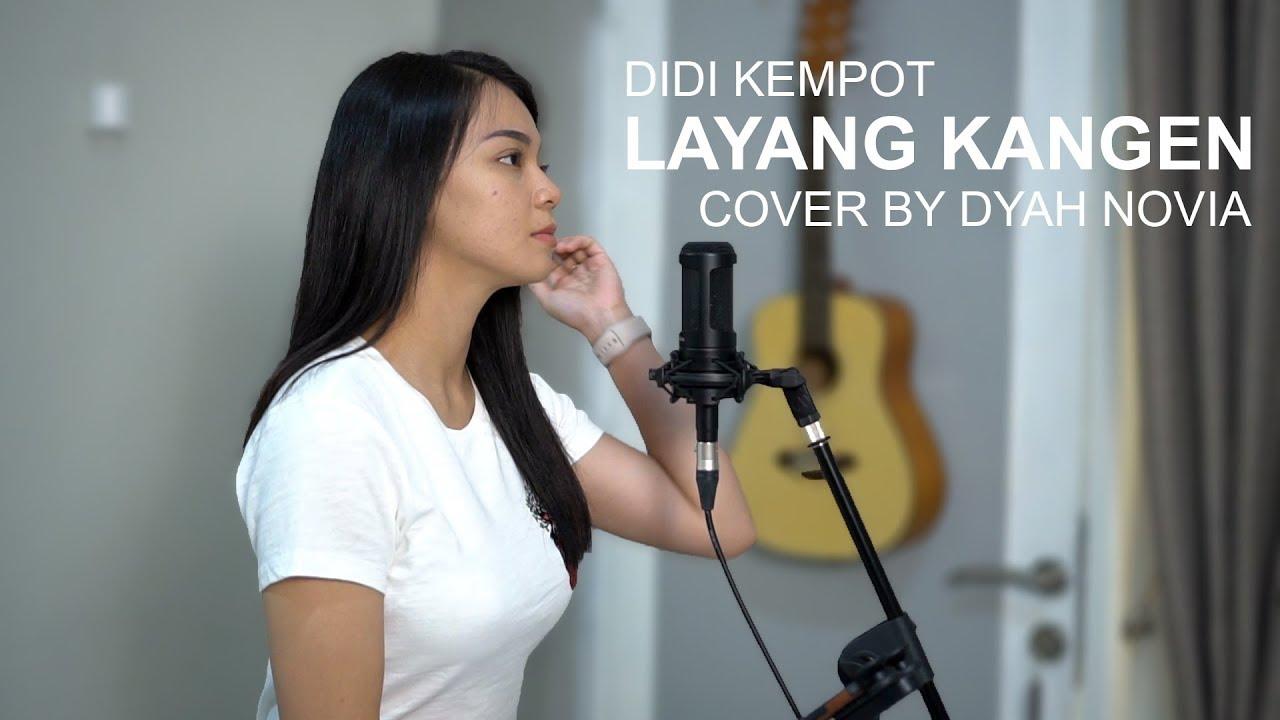Dyah Novia Cover Lagu Layang Kangen – Didi Kempot (Official Music Video)