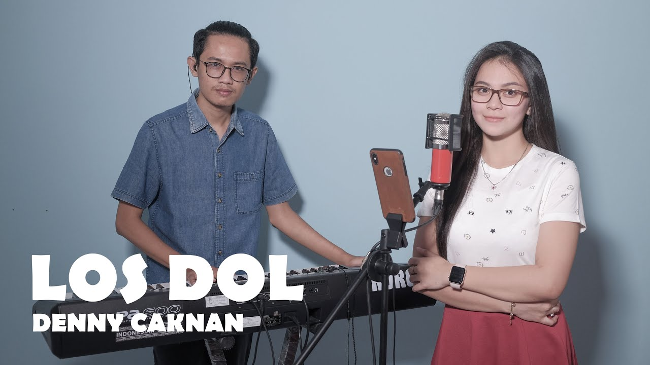 Dyah Novia Cover Lagu Los Dol – Denny Caknan (Official Music Video)