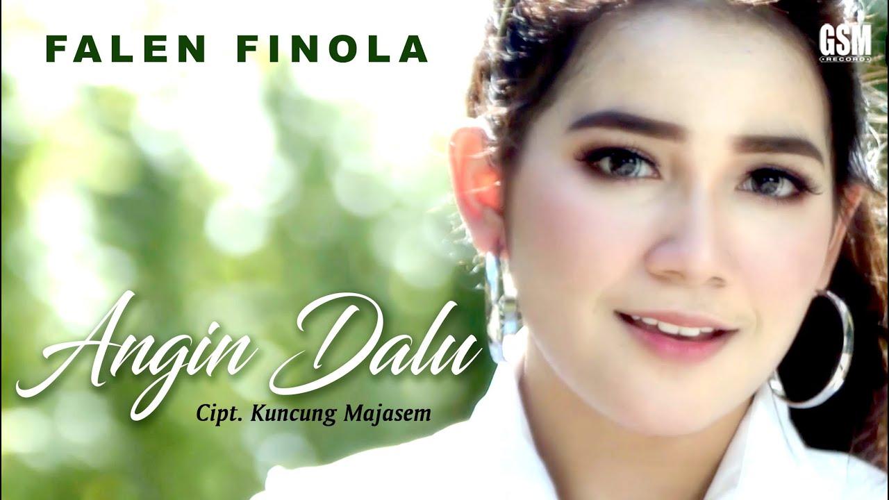 Falen Finola – Angin Dalu (Official Music Video)