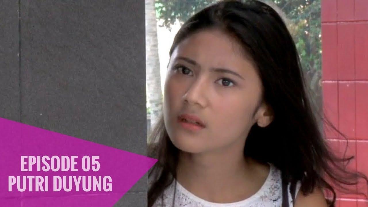 Film FTV – Putri Duyung (Episode 05)