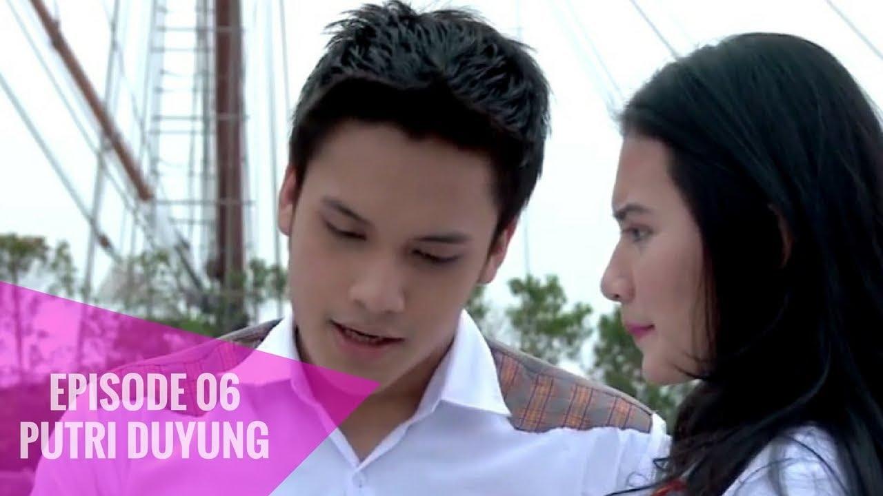 Film FTV – Putri Duyung (Episode 06)