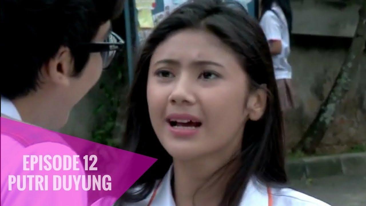 Film FTV – Putri Duyung (Episode 12)