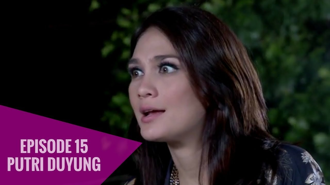 Film FTV – Putri Duyung (Episode 15)