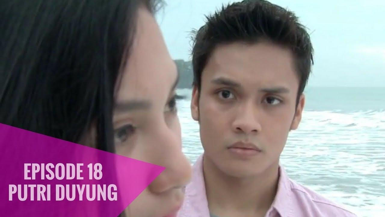 Film FTV – Putri Duyung (Episode 18)