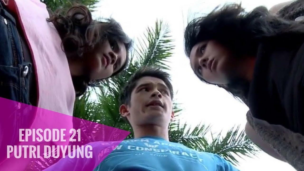 Film FTV – Putri Duyung (Episode 21)