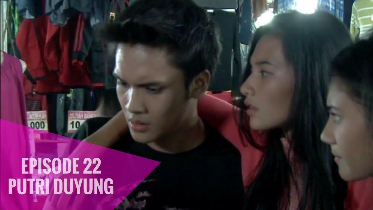 Film FTV – Putri Duyung (Episode 22)