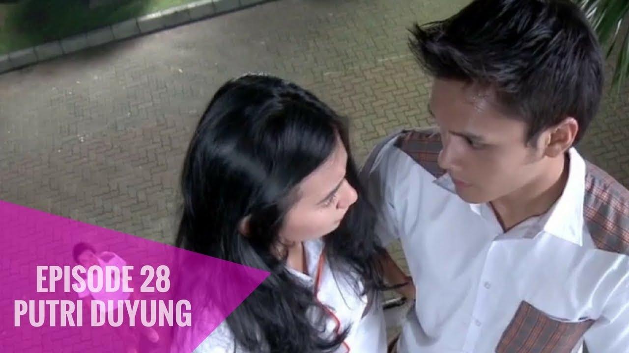 Film FTV – Putri Duyung (Episode 28)