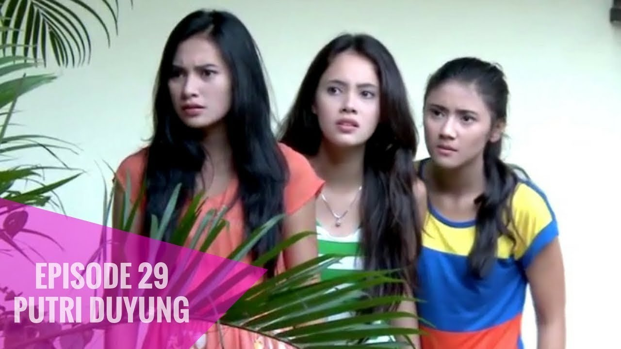 Film FTV – Putri Duyung (Episode 29)