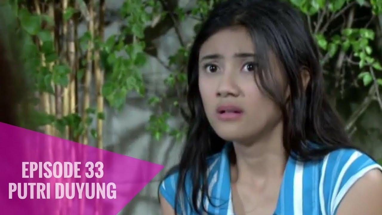 Film FTV – Putri Duyung (Episode 33)