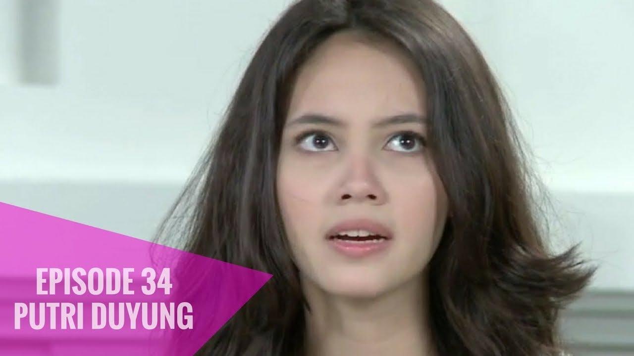 Film FTV – Putri Duyung (Episode 34)
