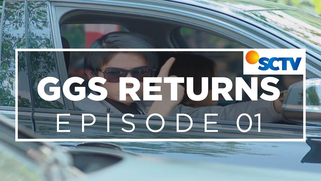 Film Serial SCTV GGS (Ganteng Ganteng Serigala) Return – Episode 01